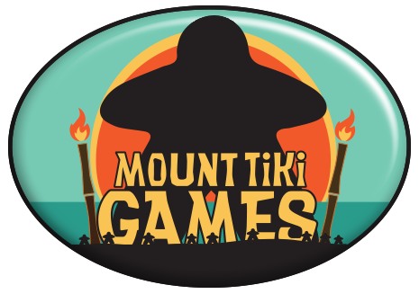 Mount Tiki Games